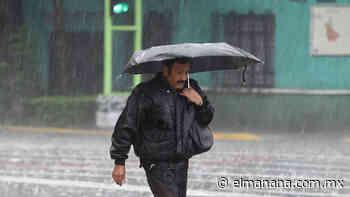 Bajará temperatura hasta 4 grados en Nuevo Laredo - El Mañana de Nuevo Laredo