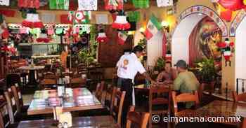 Da Estado, golpe a restauranteros de Nuevo Laredo - El Mañana de Nuevo Laredo