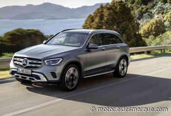 14.500 euros menos que el Mercedes GLC. SUV premium de oferta - ElDesmarque Motor