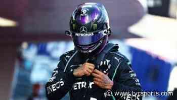 Preocupación en Mercedes por la renovación de Hamiton - TyC Sports