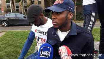 Aulnay-sous-Bois : trois policiers renvoyés devant la cour d'assises dans l'affaire Théo - France Bleu
