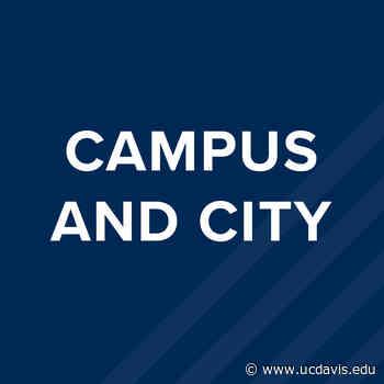 UC Davis Update on Theta Chi Fraternity - UC Davis