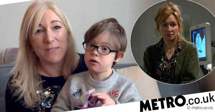 Mum hits out at Emmerdale for running Down's syndrome abortion storyline: 'It unfairly spreads a less perceived value of our children'