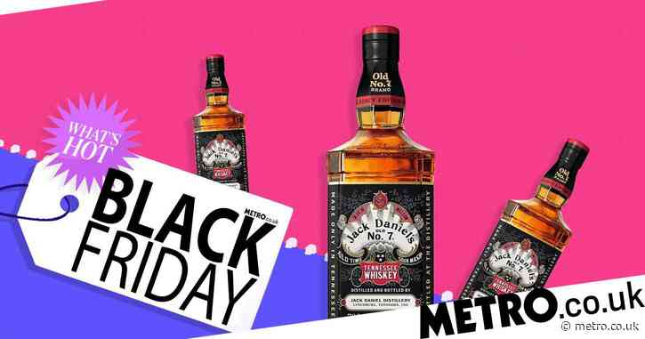 Best Black Friday alcohol deals for 2020