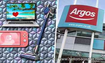 Best Argos Black Friday deals: the 2020 sales extravaganza starts now