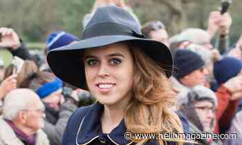 Princess Beatrice to mark very special milestone this Christmas