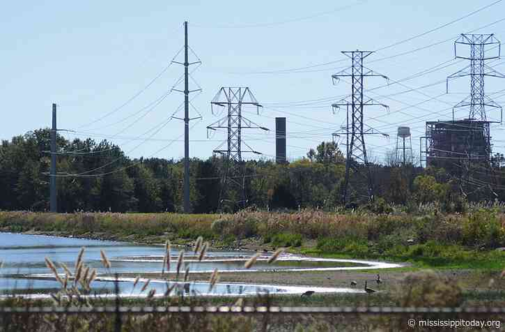 Hopes of opening Lake Hico fizzle as Entergy closes power plant, drains lake