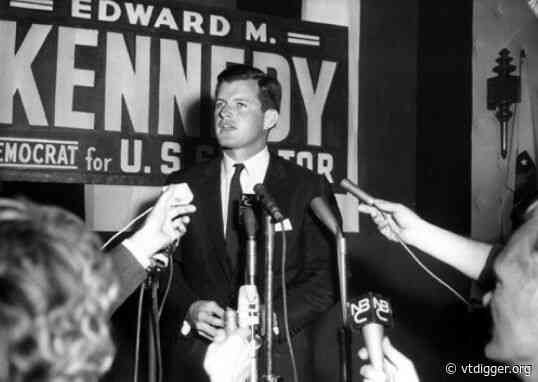 Vermont Conversation: Ted Kennedy and the liberal moment