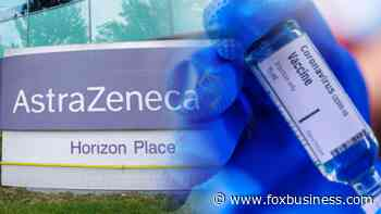 Suspected North Korean hackers targeted coronavirus vaccine maker AstraZeneca - Fox Business