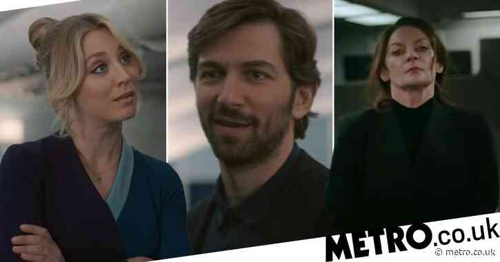 The Flight Attendant: Who killed Alex Sokolov in the HBO Max series?