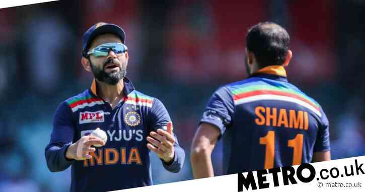 'No excuses' – Virat Kohli reflects on India's defeat to Australia in first ODI