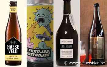 Blikken, prijzen en nieuwe bieren: wat bougeert er in de Gentse bierwereld?