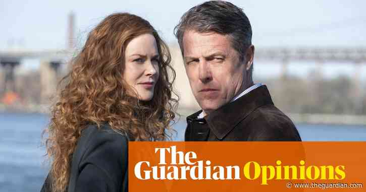 The Undoing: perfect whodunnit gripping more than one nation