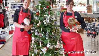Great Western Tiers Visitor Centre at Deloraine is ready for Christmas shopping - Tasmania Examiner
