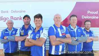 Bring back NTFA rep footy: Deloraine coach Dornauf - Tasmania Examiner