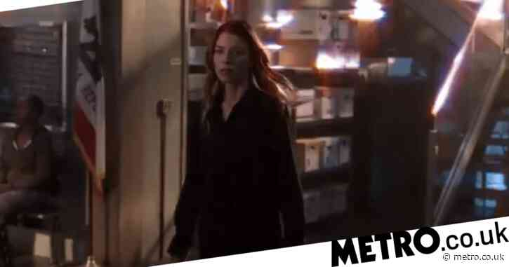 Lucifer season 5B sneak peek clip leaves fans begging for more