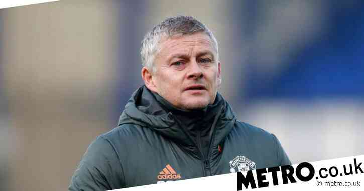 Manchester United boss Ole Gunnar Solskjaer makes prediction ahead of January transfer window
