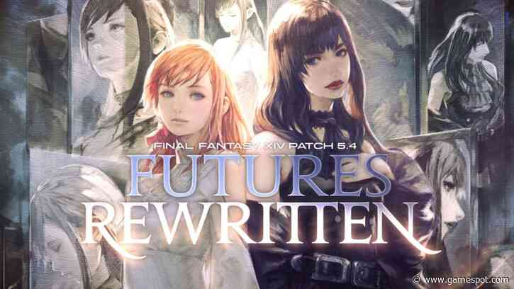 Final Fantasy XIV 5.4: Release, Trailer, Story, Raid Content, And Changes Revealed