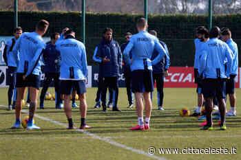 Lazio, domattina di nuovo a Formello: obiettivo battere l'Udinese - Cittaceleste.it