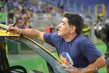 Lazio, il ricordo di Maradona a Formello e la proposta di allenare con Giordano - Lazio News 24