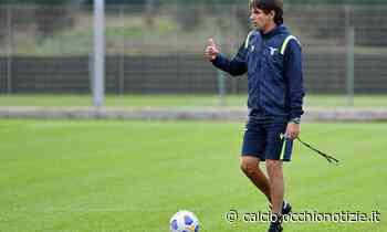 Lazio, allenamento facoltativo a Formello: solo 7 calciatori in campo - TuttoCalcioNews - tuttocalcionews