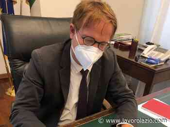 """Arsial, Ciarla: """"Firmato accordo con Comune Formello e Segreteria Tecnica dell'Ato2 e Acea Gruppo Ato2 S.p.A."""" - Lavoro Lazio - LavoroLazio.com"""