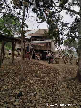 Dos personas murieron calcinadas en zona rural de Balzar - El Universo