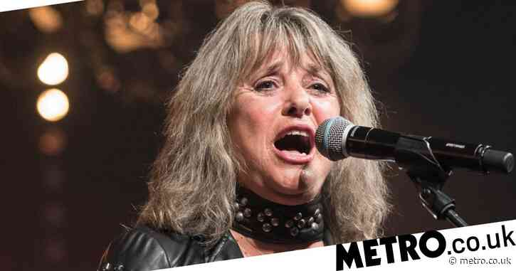 Suzi Quatro reveals Covid-19 battle after previously being 'reluctant' to talk about it: 'It took every bit of energy I possess'