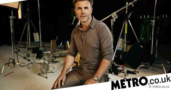Gary Barlow on his Take That fears from the 90s and how Jason Orange has shunned full reunion by 'cutting himself off'