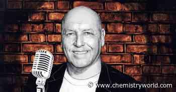 Thomas Hartung: 'I am not a funny guy'