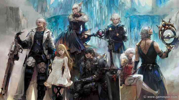 Big Final Fantasy XIV Event Set For February 2021, Possible New Expansion Reveal