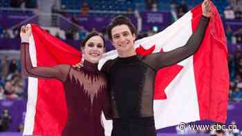 Ice dancers Virtue, Moir among 114 Order of Canada inductees