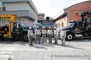 Alcaldía de Medellín y EPM, apoyan la recuperación de San Andres Islas - Ultimas Noticias Frecuencia Estéreo