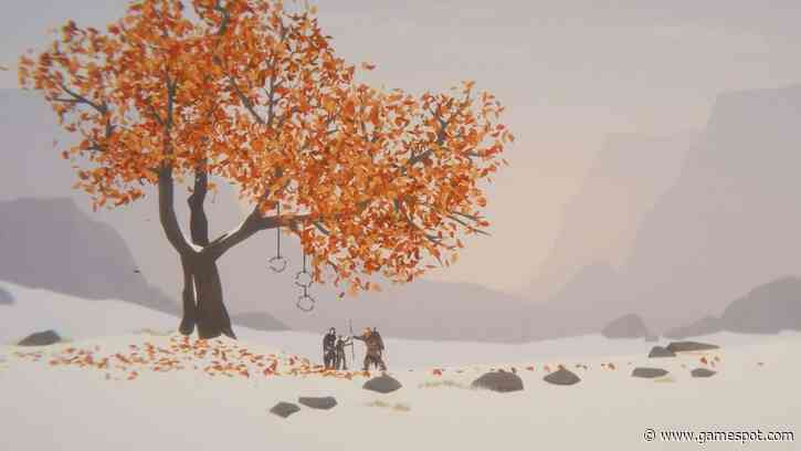 Unto The End Is Launching on Xbox Game Pass in December