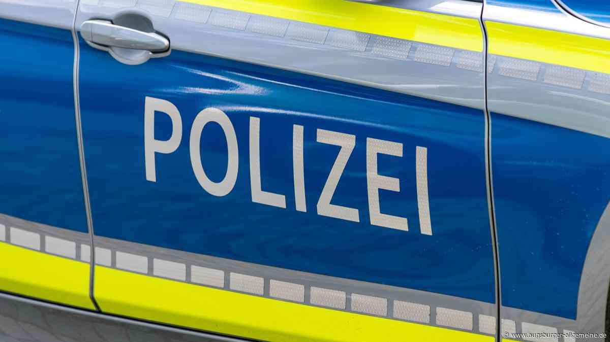 Herrsching: Betrunkener Exhibitionist schläft im Auto ein