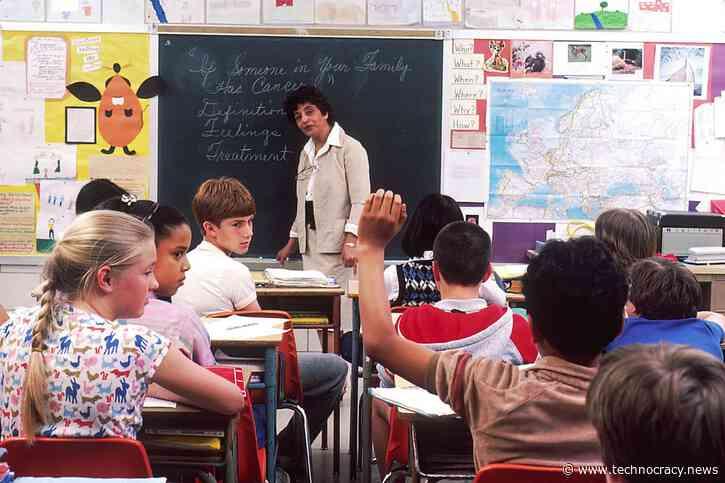 Pre-Crime Claim: Student Grades Can Predict Future Life Of Crime