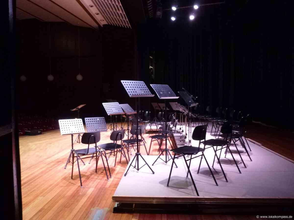 Dezember-Konzerte mit neuen Terminen: Dornröschen schläft noch zwei Jahre lang - Lokalkompass.de