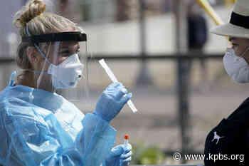 San Diego Coronavirus Cases Continue To Rise As Deaths Near 1000 Mark - KPBS
