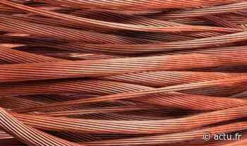 Yvelines. Vaux-sur-Seine/Meulan : l'installateur de fibre optique volait les câbles en cuivre - actu.fr