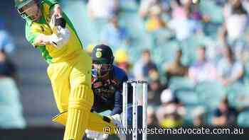 Smith, Finch tons deliver Aussies ODI win - Western Advocate