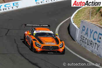 CHALLENGE BATHURST SPRINTS FINISH WITH YOULDEN ON TOP - Auto Action