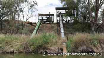 NSW water management 'favoured irrigators' - Western Advocate