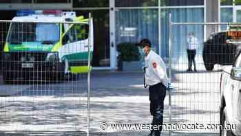 Quarantine Aussie tells of hotel 'debacle' - Western Advocate