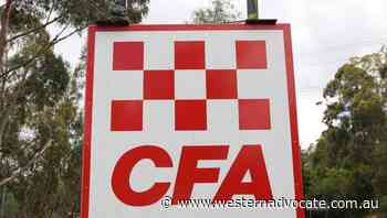 Heat brings fire bans for northern Vic - Western Advocate