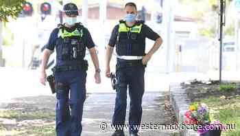 Teen faces court over Vic fatal stabbing - Western Advocate