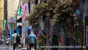 Melbourne laneways to undergo makeover - Western Advocate