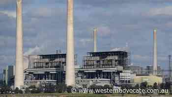 Report backs NSW's Liddell renewables plan - Western Advocate