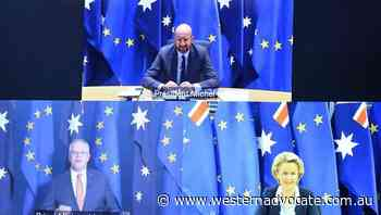 PM Morrison in talks with European leaders - Western Advocate