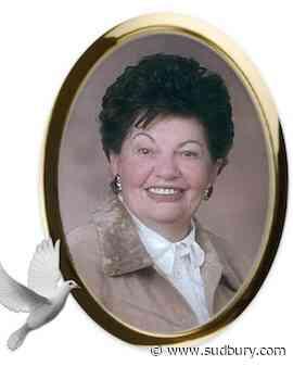 SABOURIN, Patricia Carmen (née Roy)