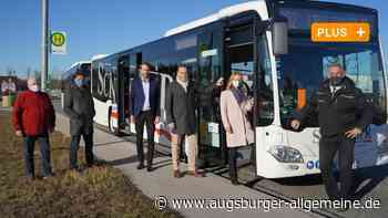 Landsberg: Mit dem Bus zur Arbeit in den Frauenwald